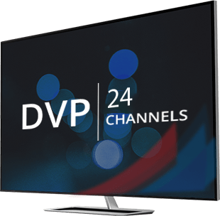Digital Value Pack Tv-24